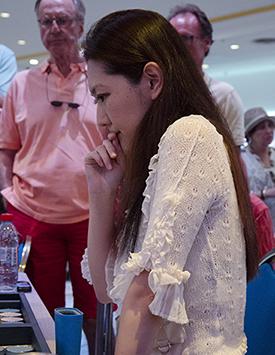 Akiko Yazawa