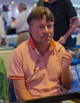 Jorgen Granstedt